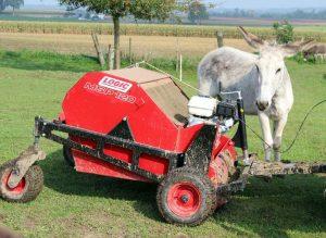 paddock cleaner ezeloase
